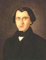И. С. Тургенев в 1843 году